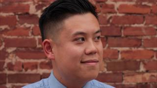 Barry Chong